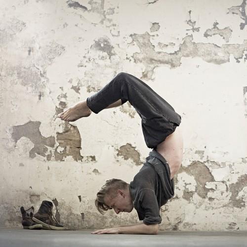 Yogaschule mit Tim Reichenbach
